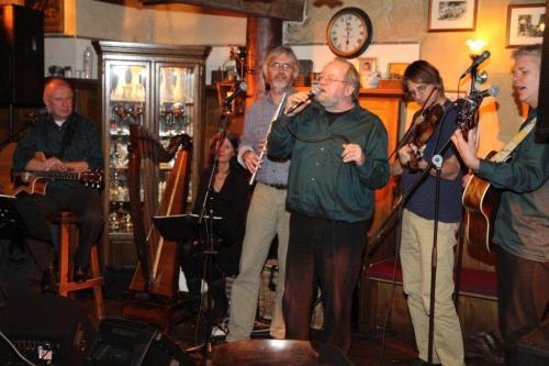 The Wheelbarrow Band