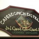 Caperdonich sign