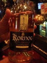 Bretonse whisky