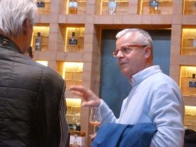 Architect Werner Tscholl