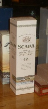 The Orcadian Single Malt