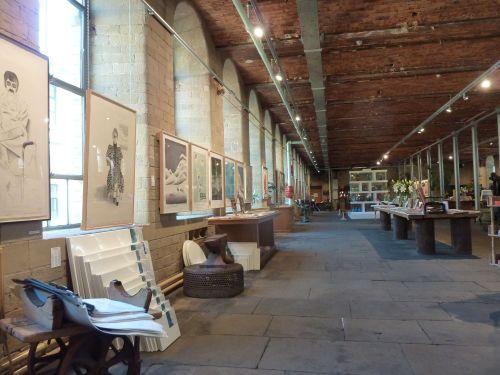 Hockney paintings