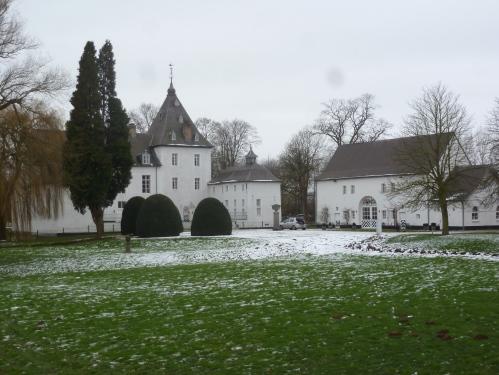 Koetshuis Rijckholt