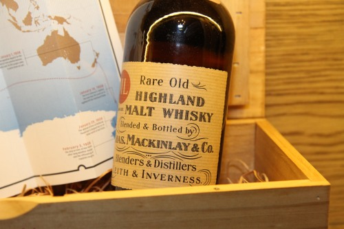 Rare Old Highland Malt Whisky