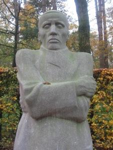 Vader Kollwitz