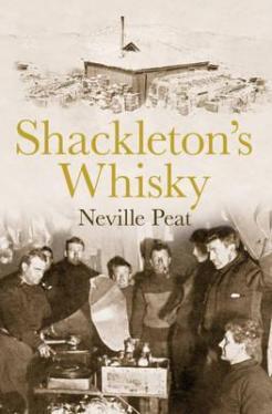 Neville Peat's Shackleton's Whisky