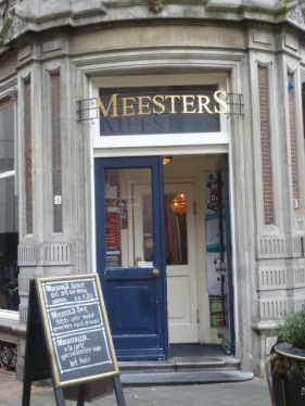 Stadscafé MeesterS