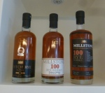 Whisky galore...