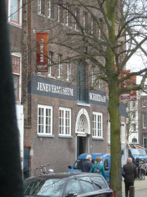 Nationaal Jenevermuseum