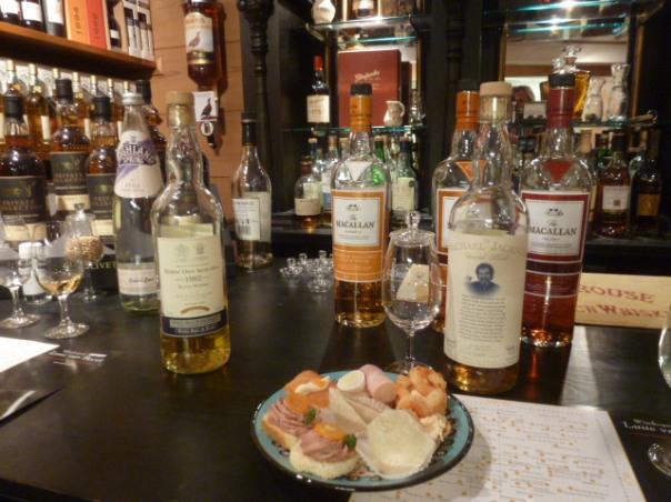 De Whiskykamer Luuc van Boort