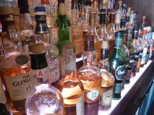 De whiskytrap
