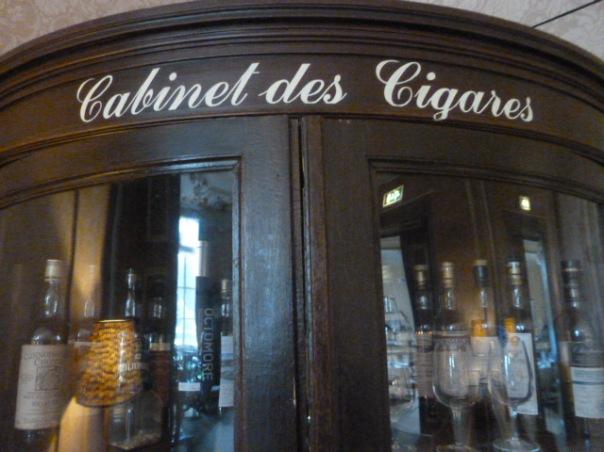 Cabinet des Cigares