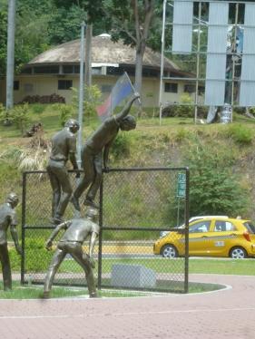 Onafhankelijk Panama