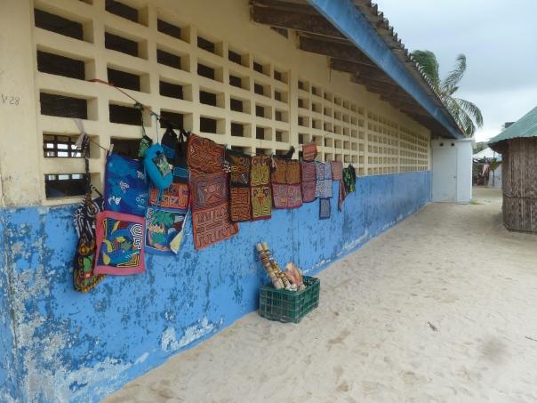 Escuela Kuna