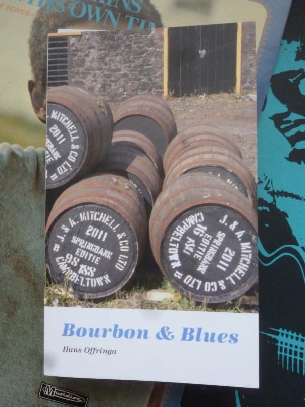 Bourbon & blues, een combi die werkt