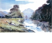 Buttermere Untitled