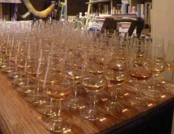 walk-in & whisky
