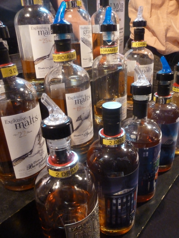 The Creative Whisky Co Ltd.