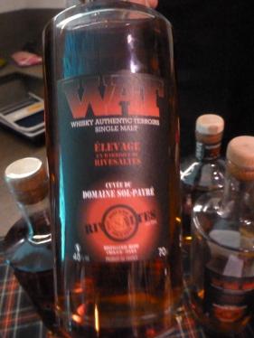 Whisky Alsace Terroirs