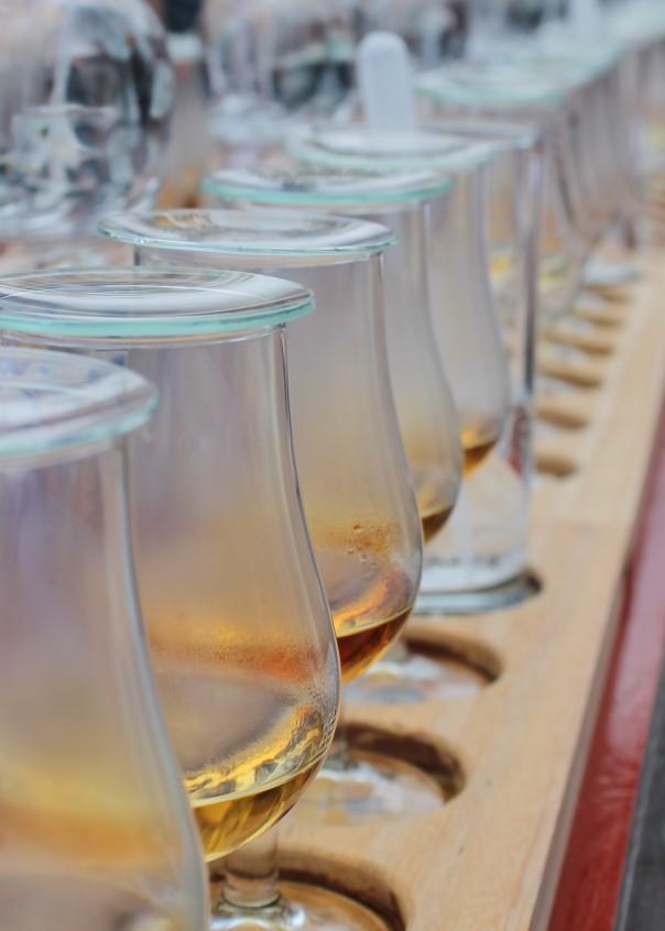 Whisky op het water 2015