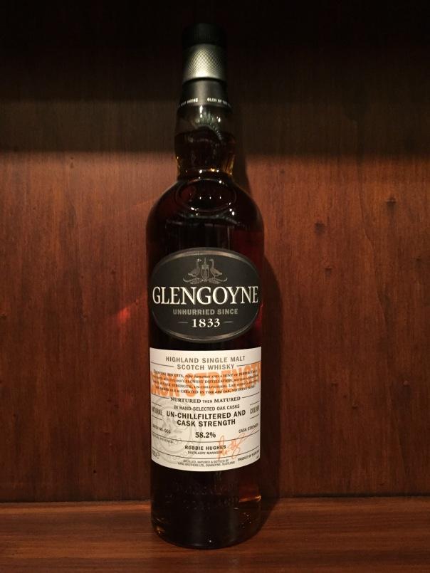 Glengoyne Batch 3