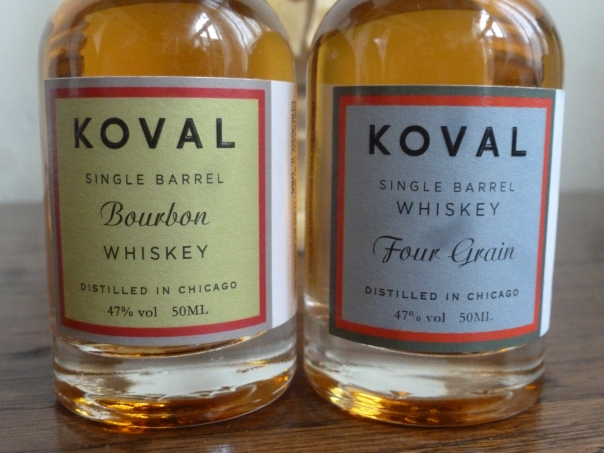 KOVAL: the surprise of the day