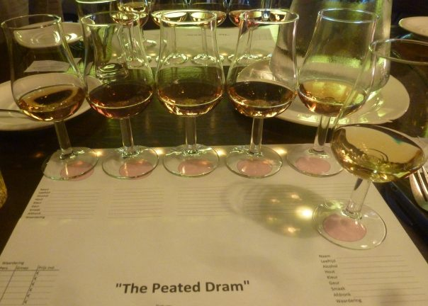 The Peated Dram