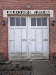 De Hertogh Sigaren in Arendonk