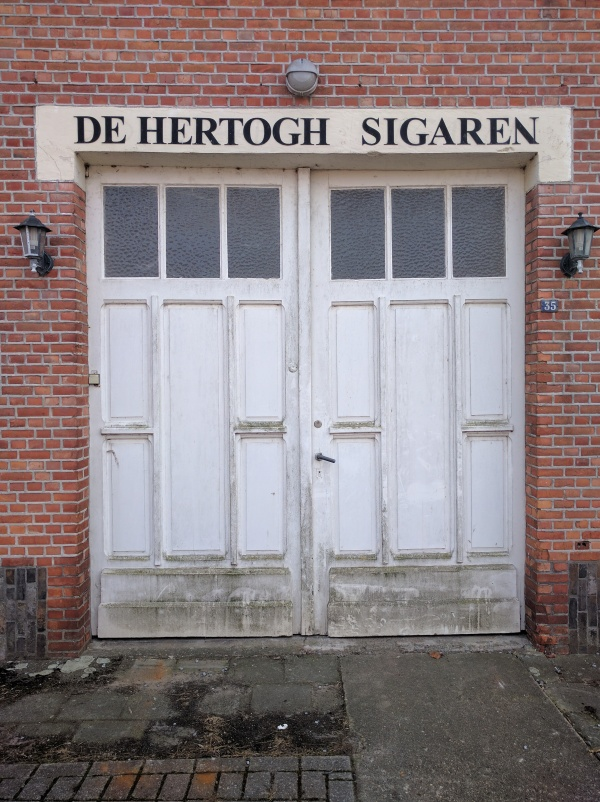 De Hertogh Sigaren in Arendonk