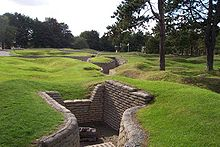 220px-vimy_memorial_-_german_trenches_mortar_emplacement
