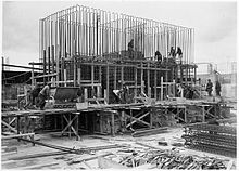 vimy_memorial_-_foundation_construction