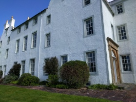 Islay House front