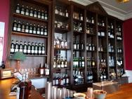 Islay House Peat Cutter Bar