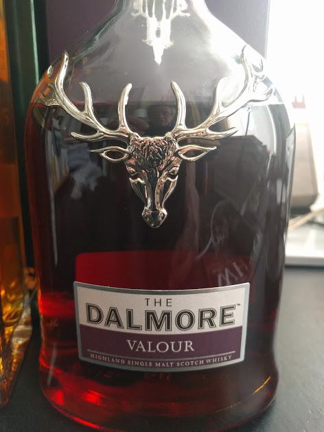 Dalmore Valour single malt