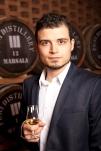 Jonas Ebensperger (PUNI distilleria SRL)