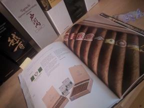 Sigaren en Japan 4