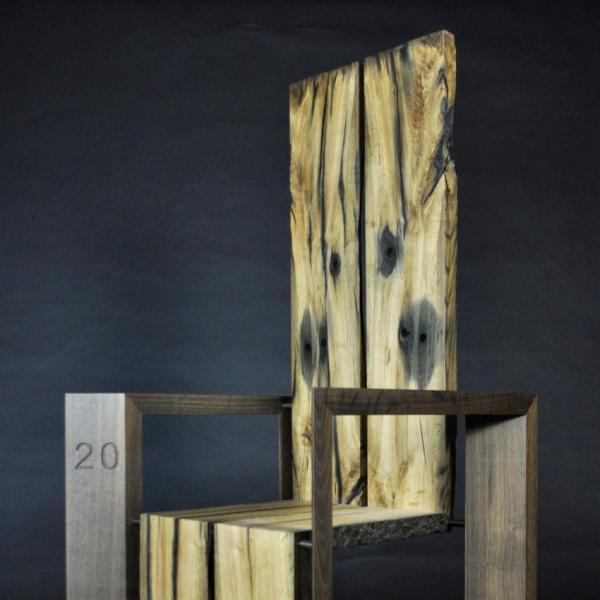 Black Chair 2017