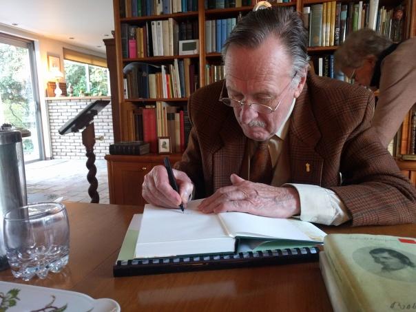Professor dr Max de Haan