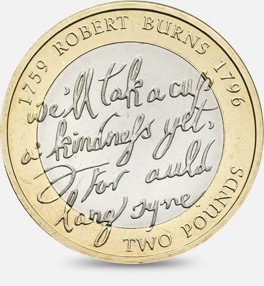 Coin B