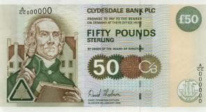 FSSeries Adam Smith 50 GBP