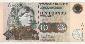 FSSeries Mary Slessor 10 GBP