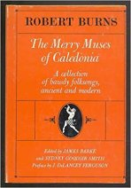 Merry Muses of Caledonia