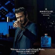 Clubman David Beckham
