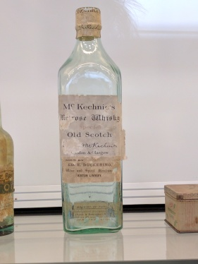 McKechnie's Melrose Whisky