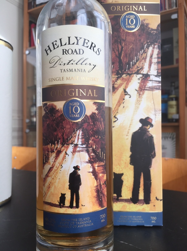 Hellyers Road 10 yo