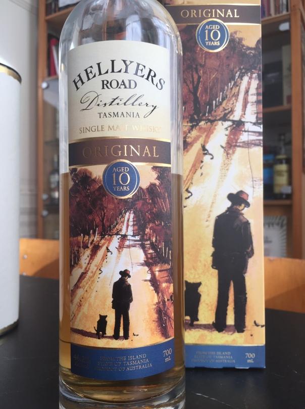 Hellyers Road 10 yo