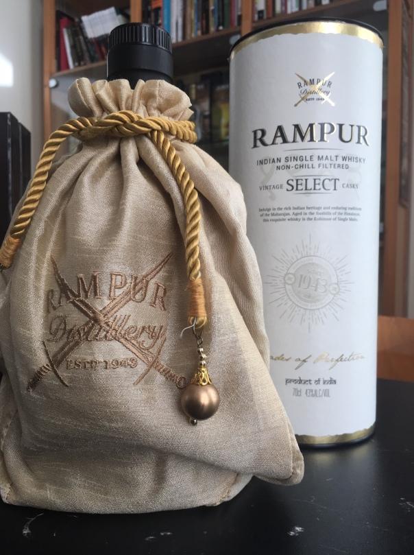 A Rampur present