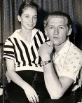 Myra Gale & Jerry Lee