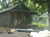 Birthplace Aretha Franklin