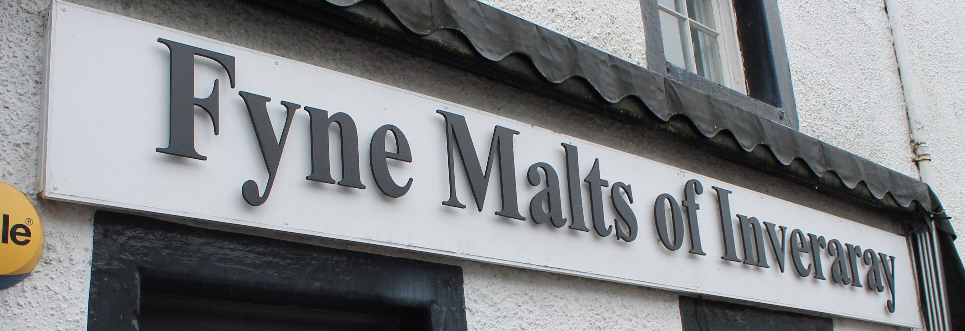 Fyne Malts of Inveraray